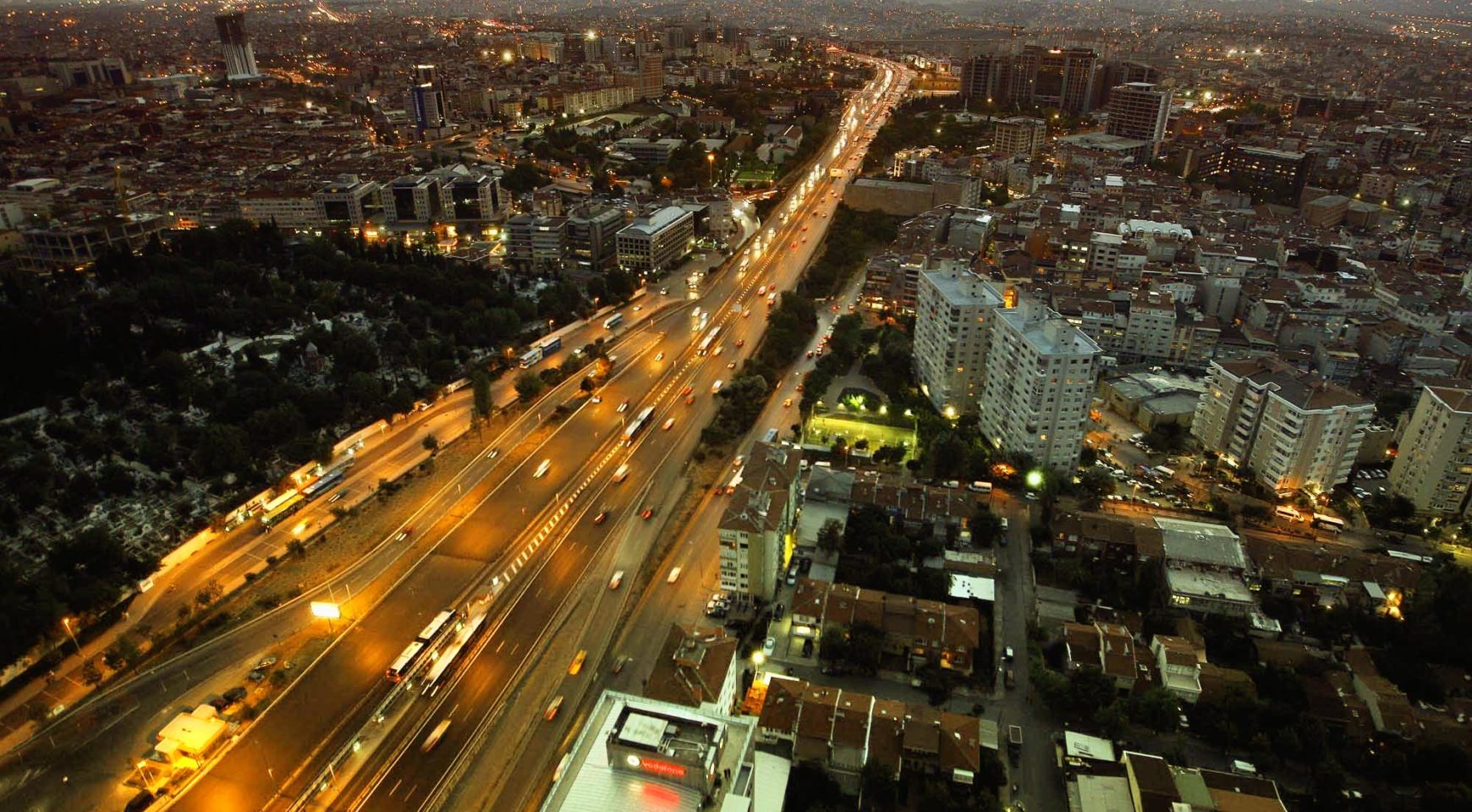 İstanbul'un En Değerlenen İlçeleri Listesi
